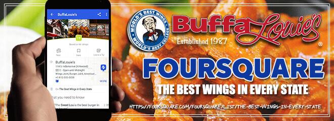 BuffaLouie's - Foursquare