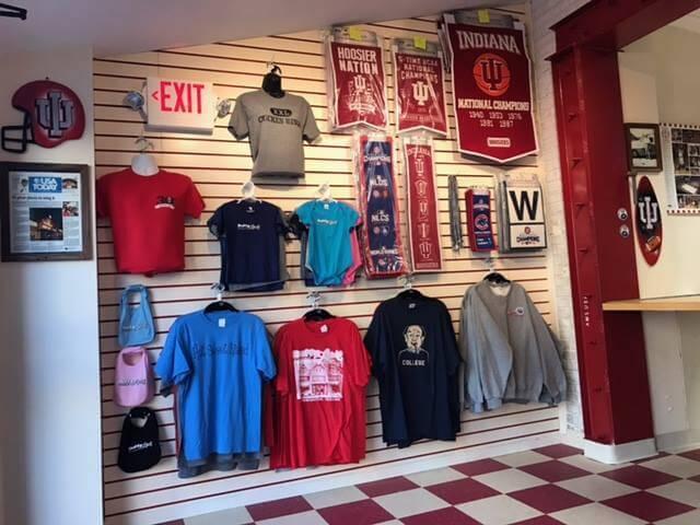 Fastbreak Shop 1