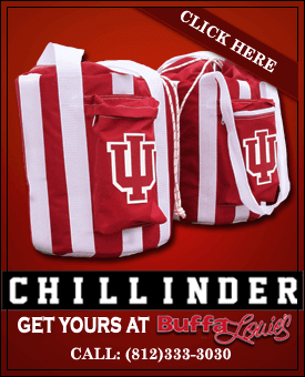 Get your Chillinder at BuffaLouie's